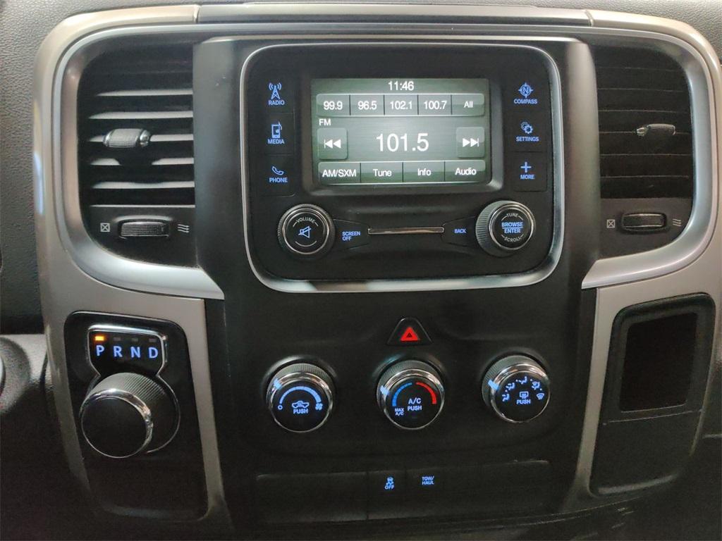 Used 2017 Ram 1500 SLT | Sandy Springs, GA