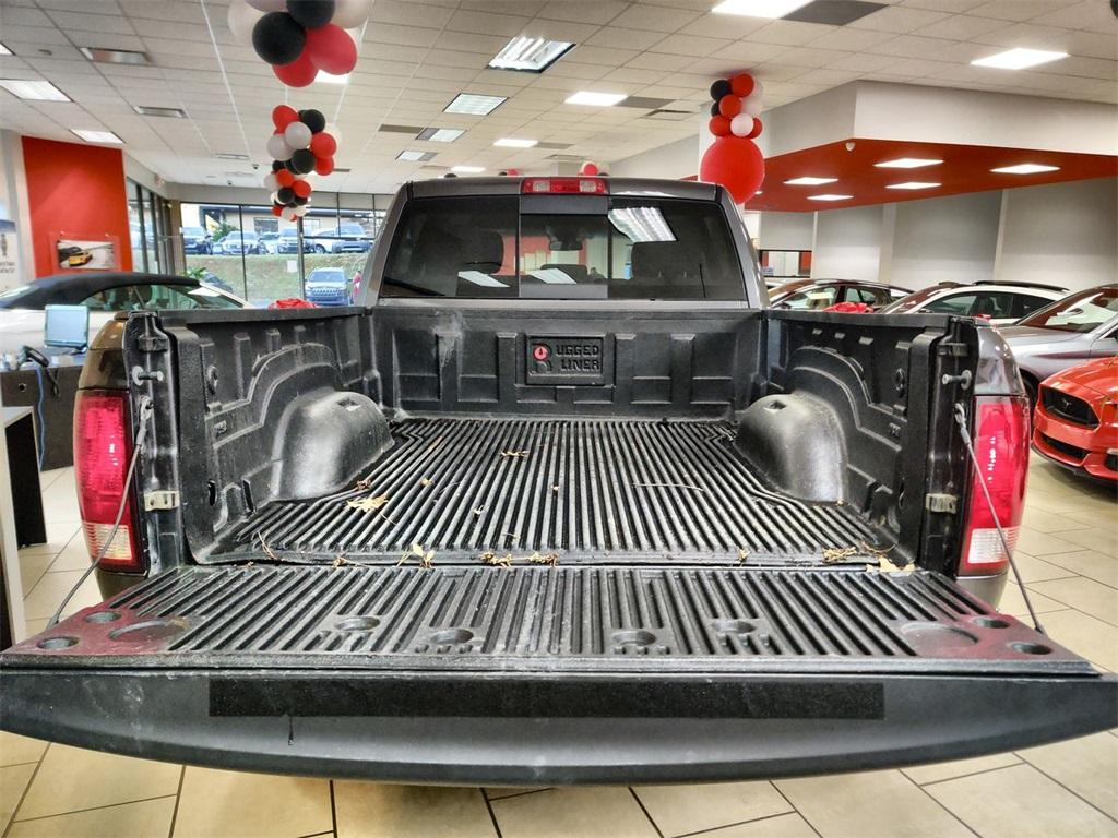 Used 2017 Ram 1500  | Sandy Springs, GA