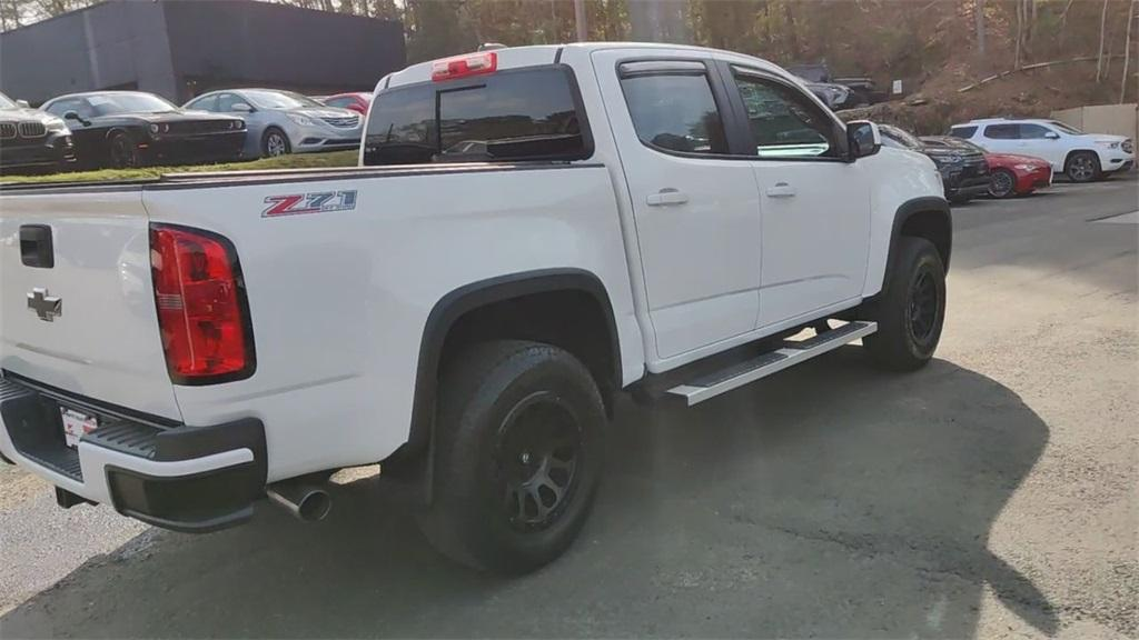 Used 2016 Chevrolet Colorado Z71 | Sandy Springs, GA
