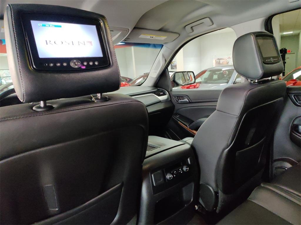 Used 2016 Chevrolet Suburban LTZ   Sandy Springs, GA