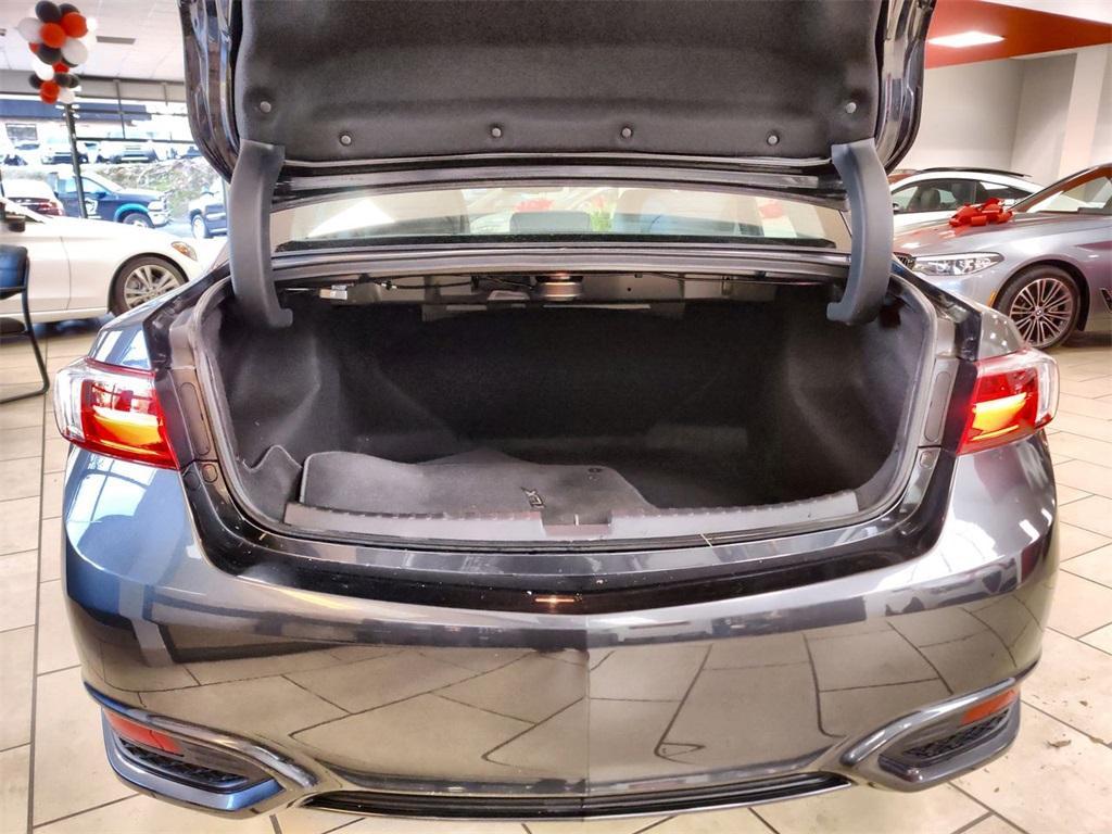 Used 2016 Acura ILX 2.4L | Sandy Springs, GA