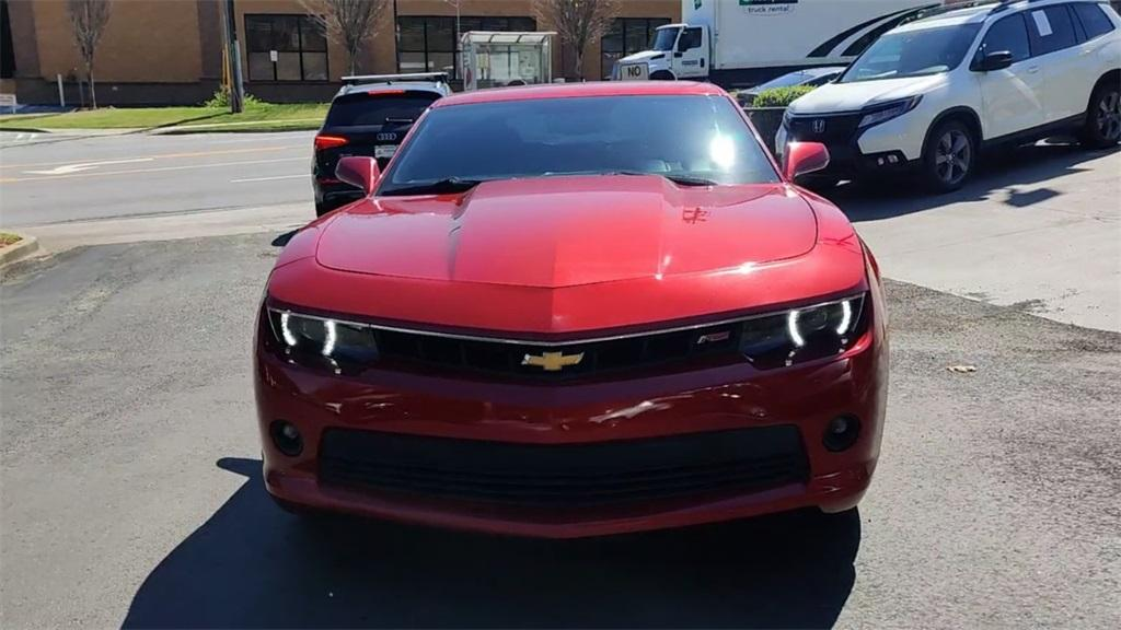 Used 2014 Chevrolet Camaro 1LT | Sandy Springs, GA