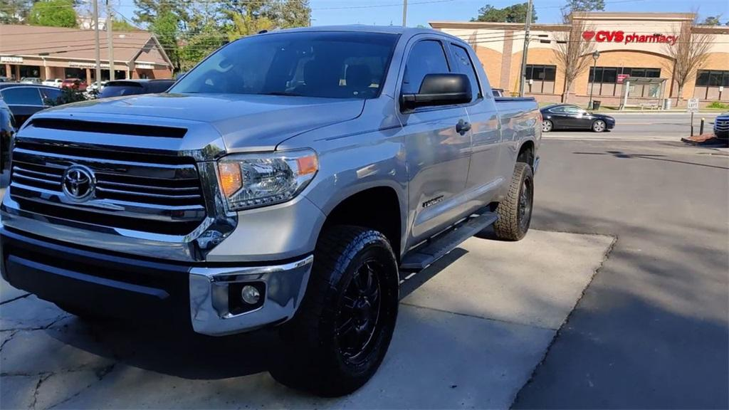 Used 2016 Toyota Tundra SR5 | Sandy Springs, GA