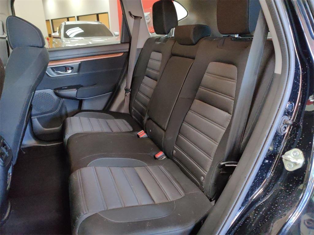 Used 2018 Honda CR-V EX   Sandy Springs, GA