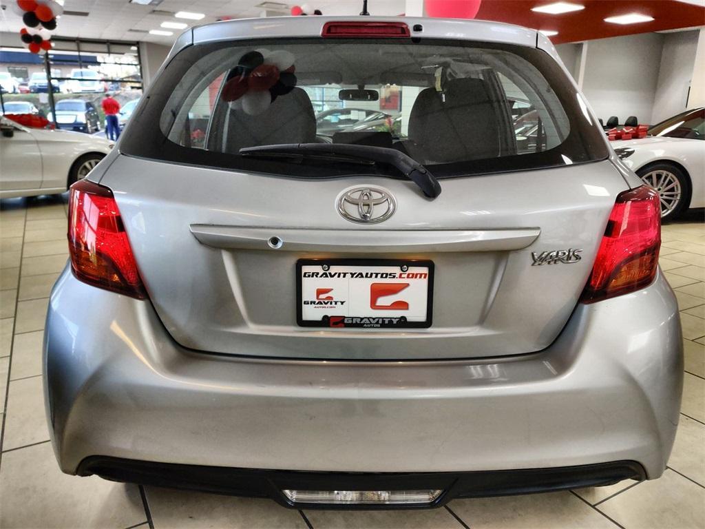 Used 2015 Toyota Yaris L   Sandy Springs, GA