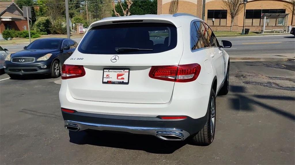 Used 2019 Mercedes-Benz GLC GLC 300 | Sandy Springs, GA