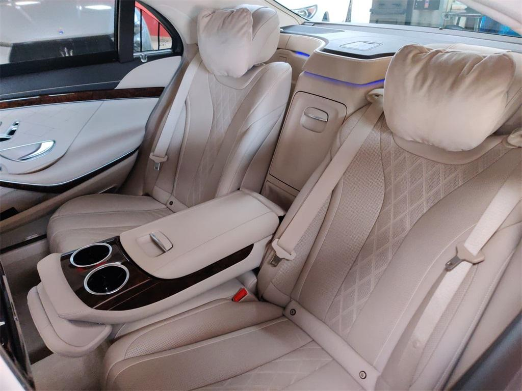Used 2014 Mercedes-Benz S-Class S 550 | Sandy Springs, GA