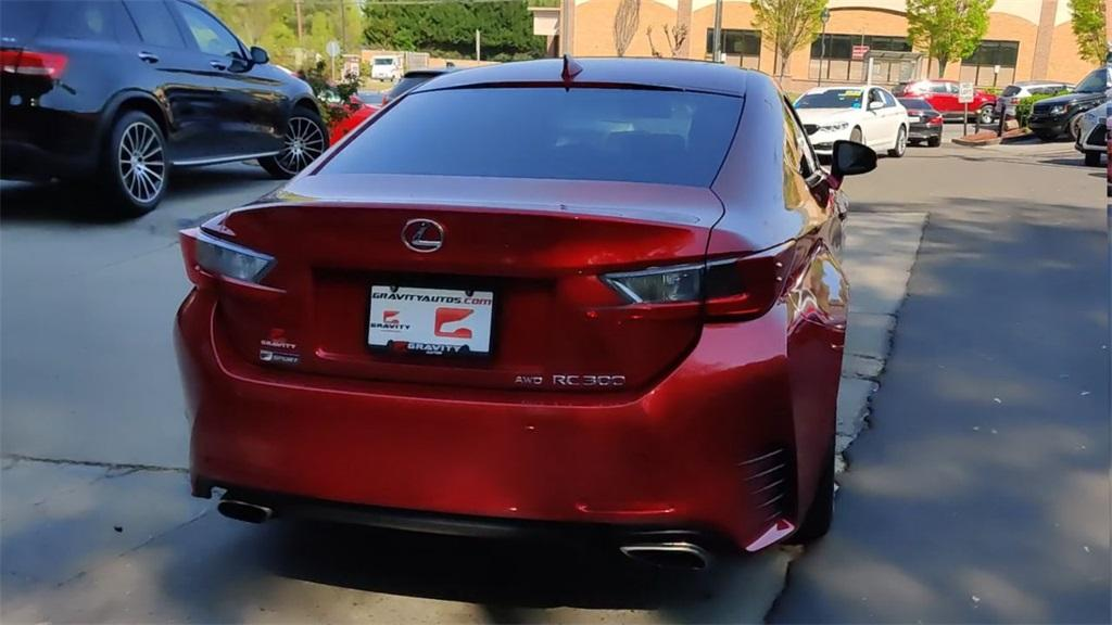 Used 2016 Lexus RC 300 | Sandy Springs, GA