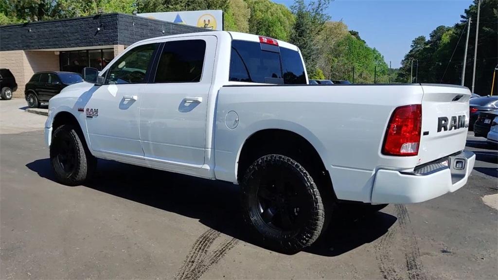 Used 2020 Ram 1500 Classic SLT   Sandy Springs, GA