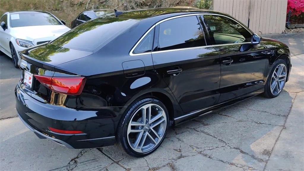 Used 2018 Audi A3 2.0T Premium Plus | Sandy Springs, GA