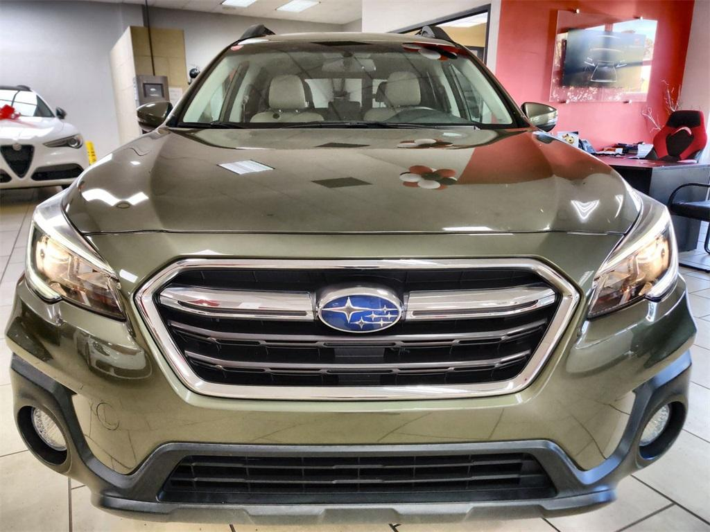 Used 2018 Subaru Outback 2.5i | Sandy Springs, GA