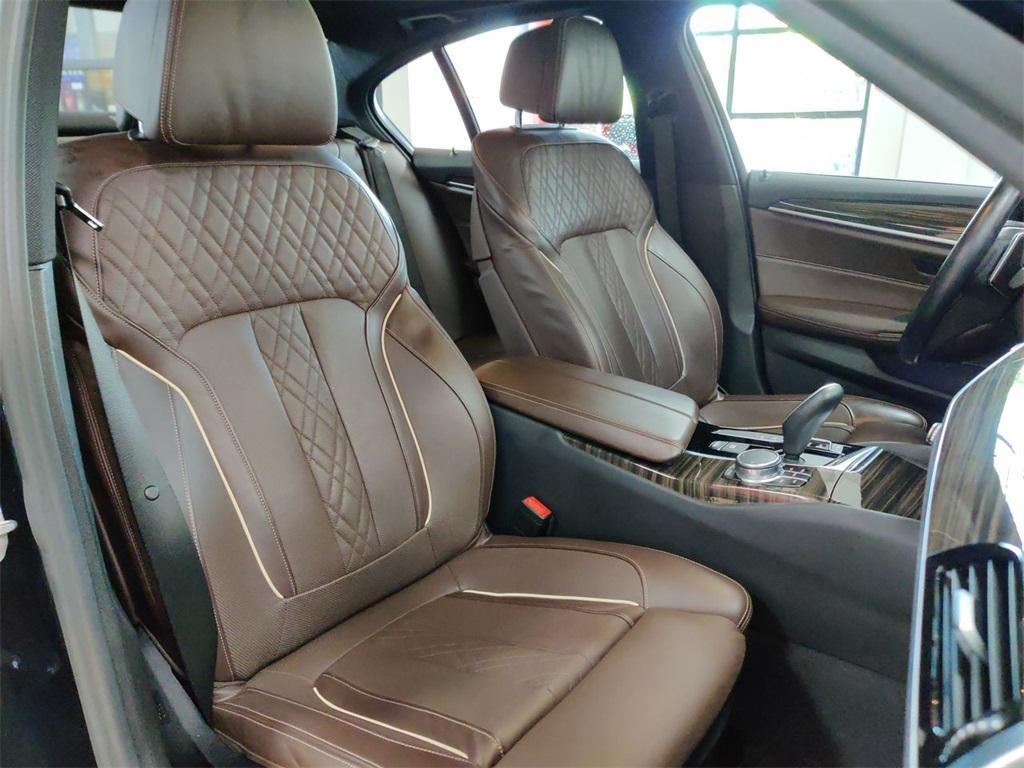 Used 2017 BMW 5 Series 540i | Sandy Springs, GA