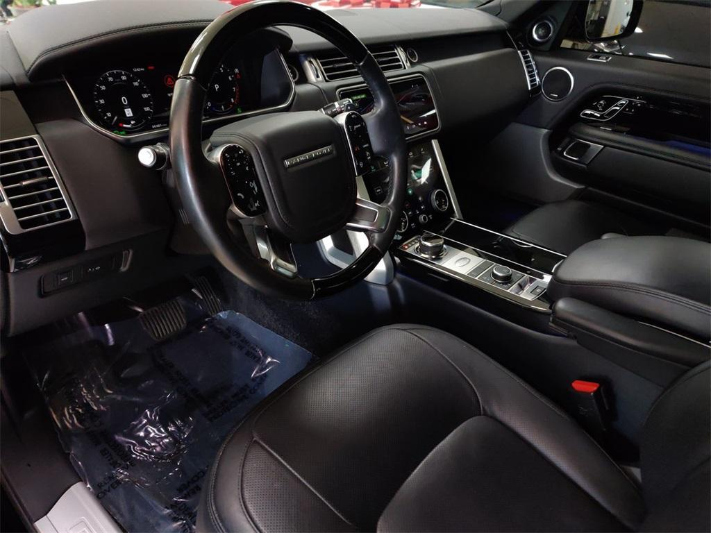 Used 2019 Land Rover Range Rover 3.0L V6 Supercharged HSE | Sandy Springs, GA