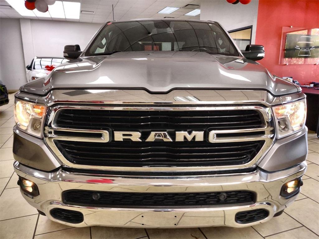 Used 2019 Ram 1500 Big Horn/Lone Star   Sandy Springs, GA
