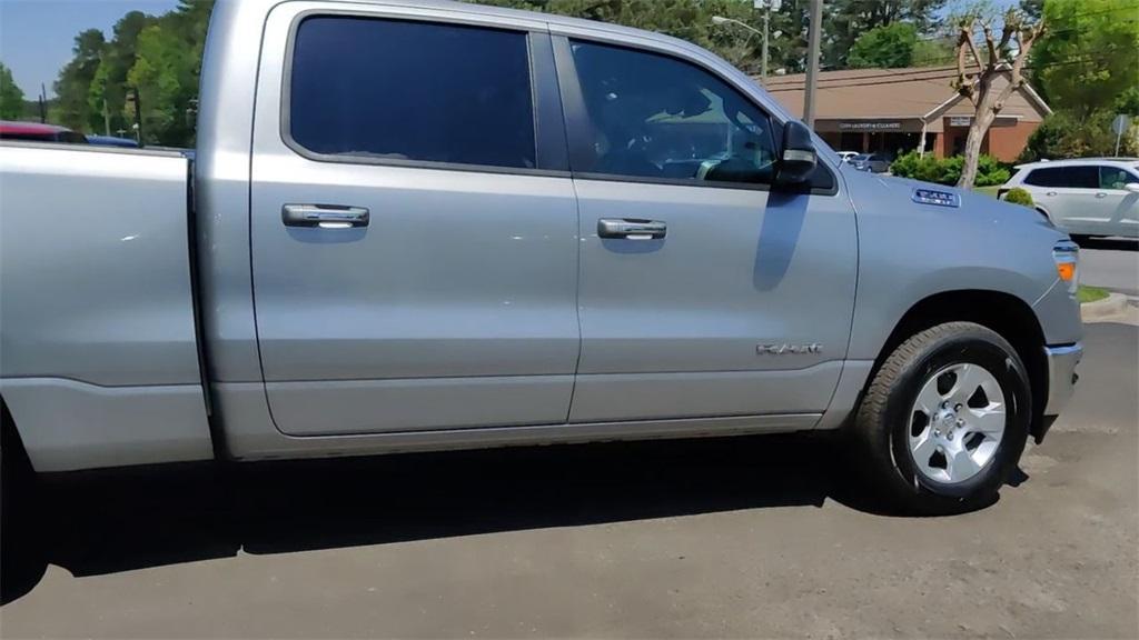 Used 2019 Ram 1500 Big Horn/Lone Star | Sandy Springs, GA