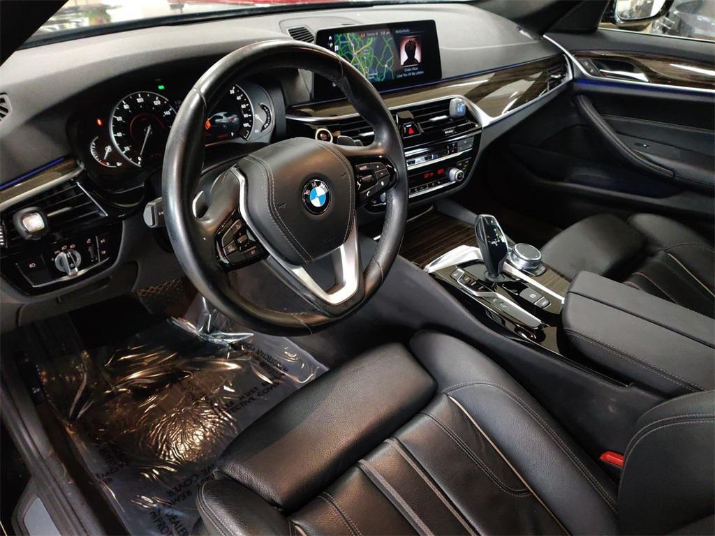 Used 2018 BMW 5 Series 530e iPerformance   Sandy Springs, GA