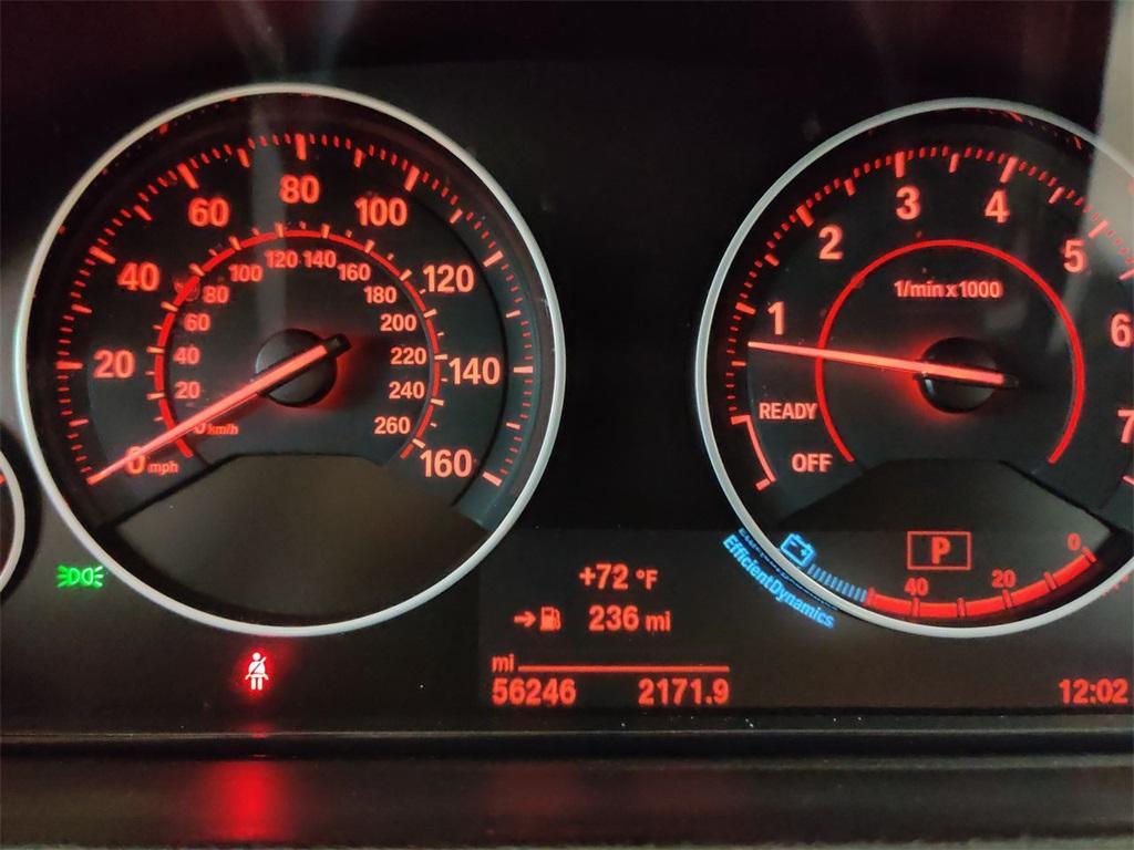 Used 2018 BMW 4 Series 430i Gran Coupe | Sandy Springs, GA
