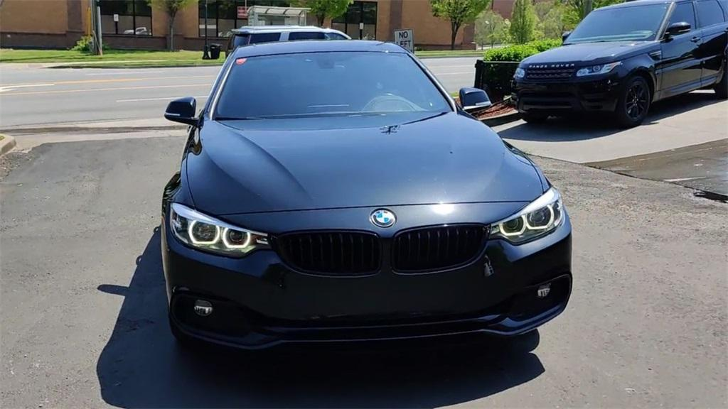 Used 2018 BMW 4 Series 430i Gran Coupe | Sandy Springs, GA