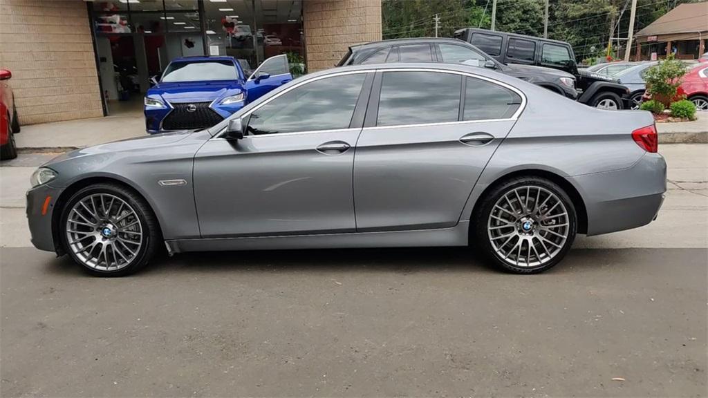 Used 2015 BMW 5 Series 535i | Sandy Springs, GA