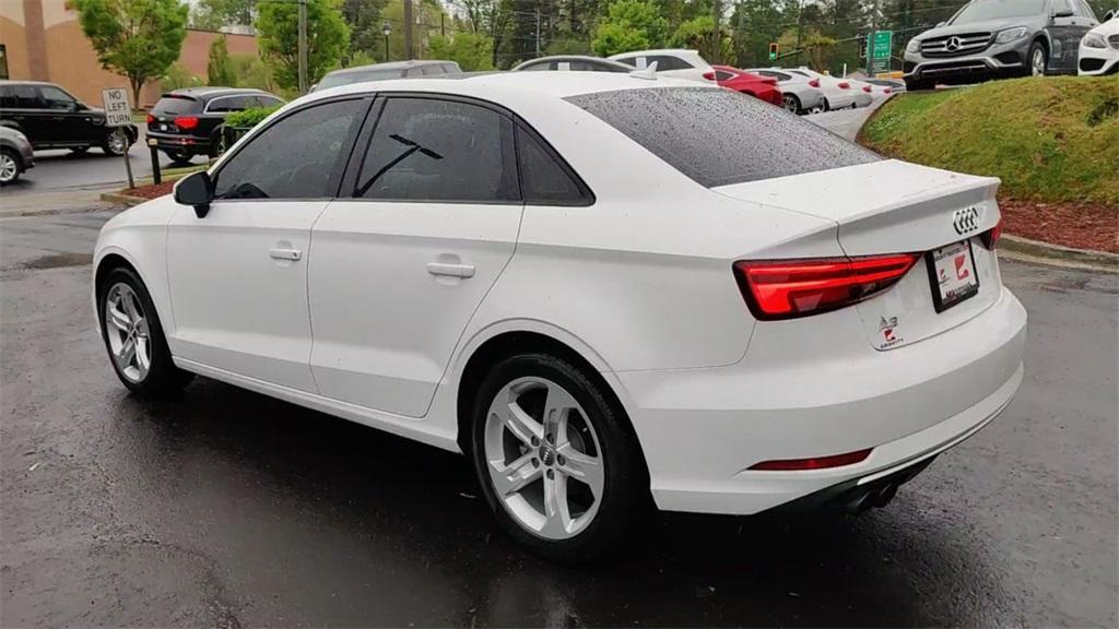 Used 2018 Audi A3 2.0T Premium | Sandy Springs, GA
