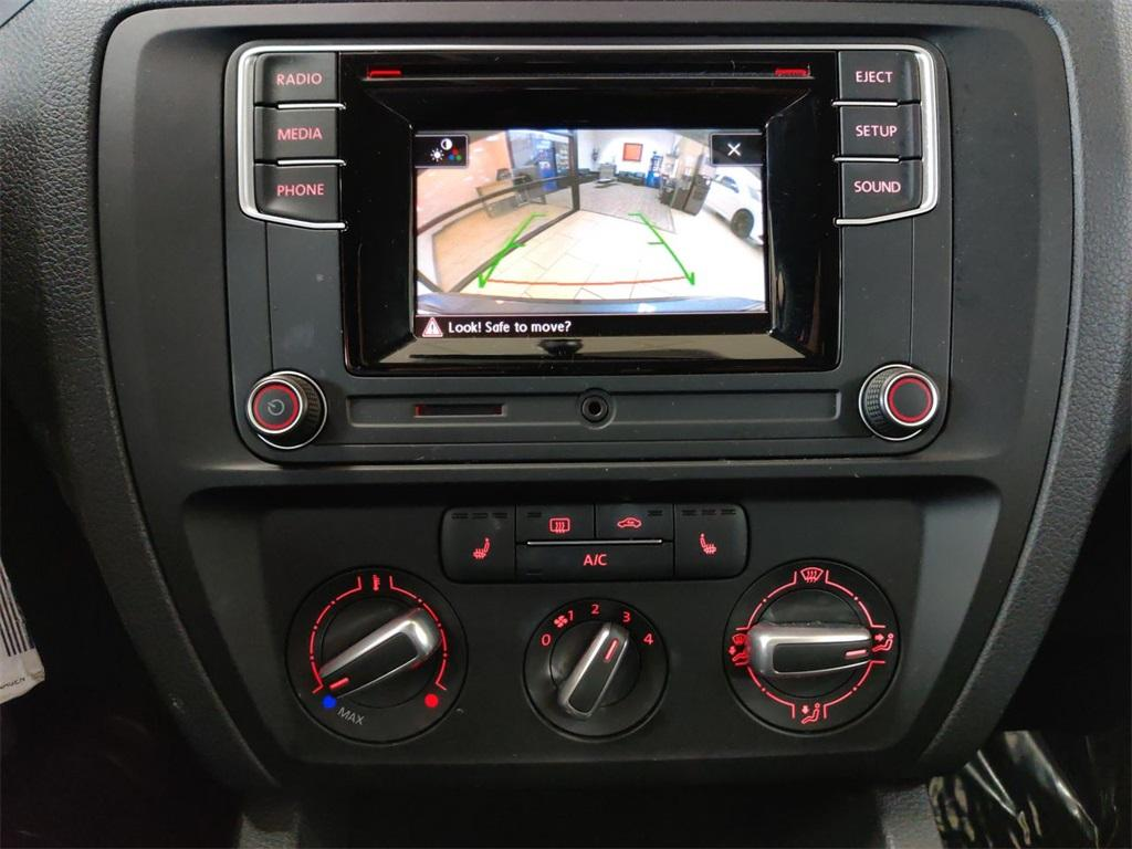 Used 2017 Volkswagen Jetta 1.4T S | Sandy Springs, GA