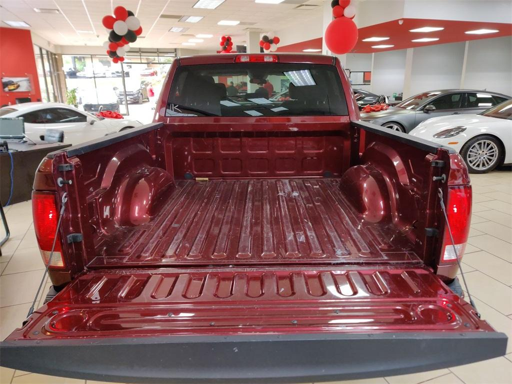 Used 2018 Ram 1500 Express | Sandy Springs, GA