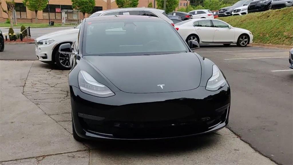 Used 2018 Tesla Model 3 Long Range | Sandy Springs, GA