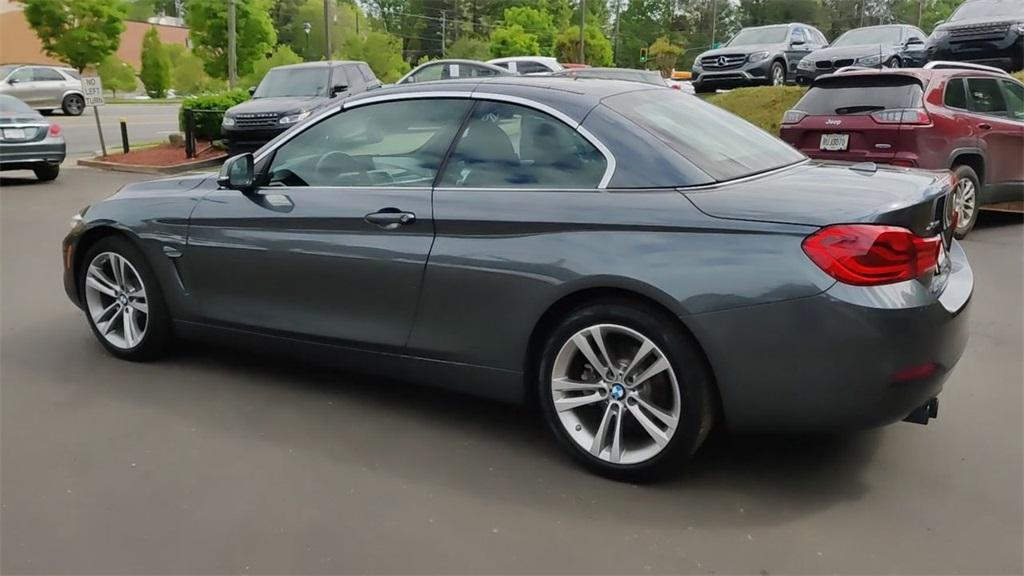Used 2018 BMW 4 Series 430i xDrive | Sandy Springs, GA