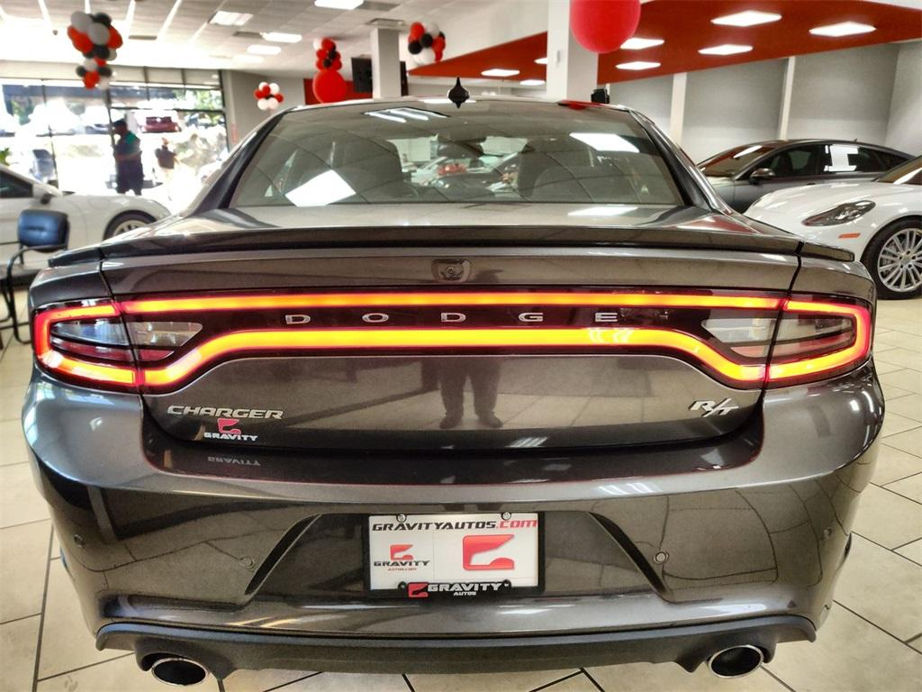 Used 2018 Dodge Charger R/T | Sandy Springs, GA