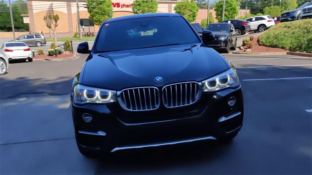 Used 2018 BMW X4 xDrive28i | Sandy Springs, GA