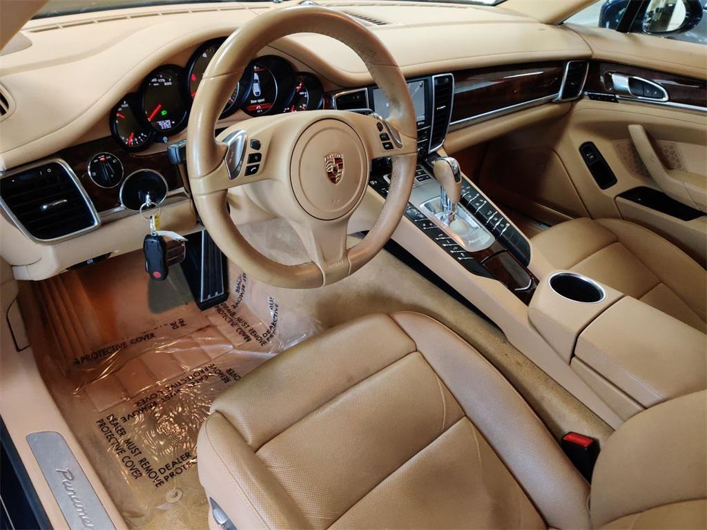 Used 2013 Porsche Panamera S | Sandy Springs, GA