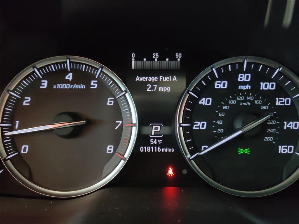 Used 2020 Acura MDX 3.5L   Sandy Springs, GA