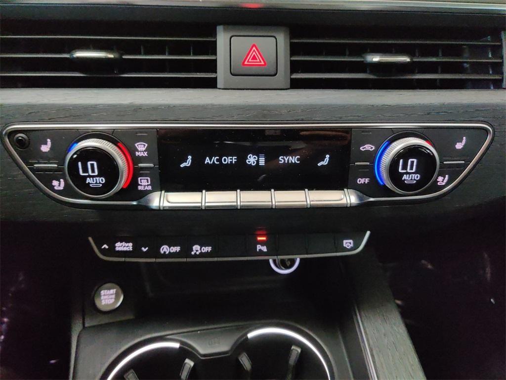 Used 2018 Audi A5 2.0T Premium Plus | Sandy Springs, GA