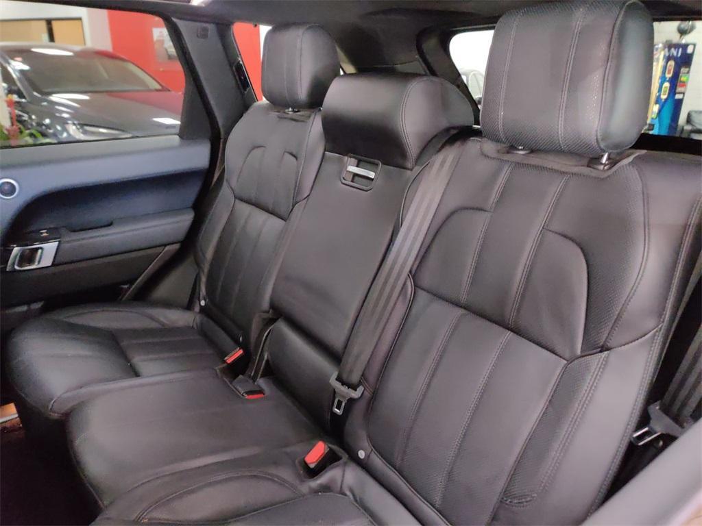 Used 2015 Land Rover Range Rover Sport 5.0L V8 Supercharged | Sandy Springs, GA