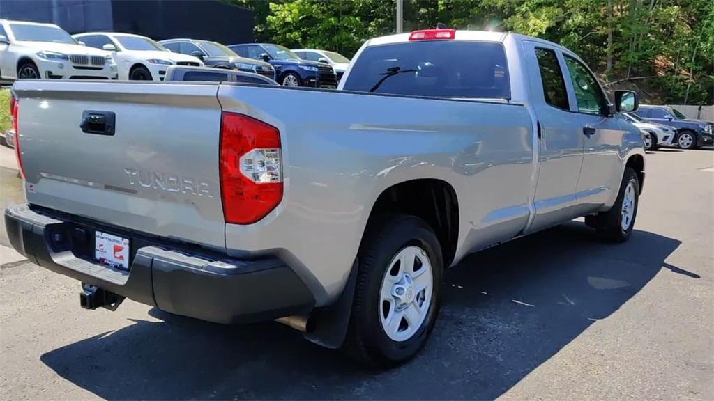 Used 2021 Toyota Tundra  | Sandy Springs, GA