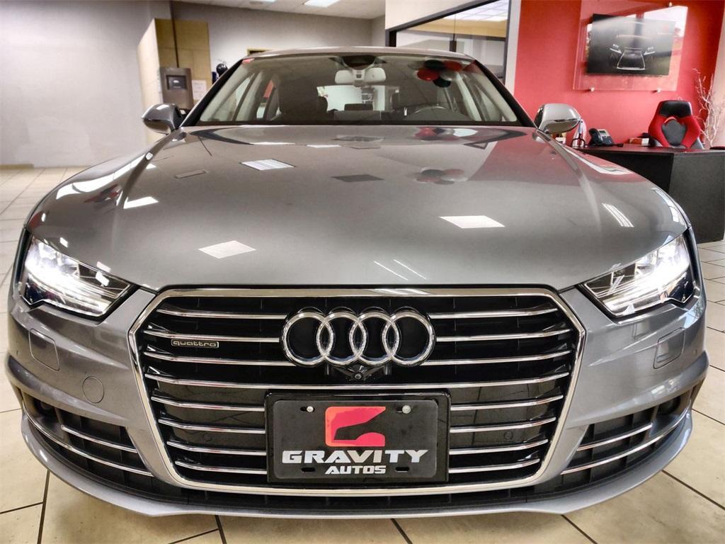 Used 2016 Audi A7 3.0T Premium Plus | Sandy Springs, GA