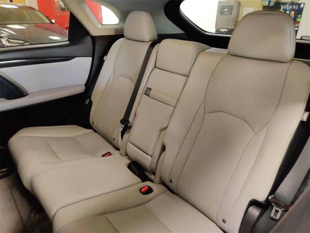 Used 2018 Lexus RX 350   Sandy Springs, GA