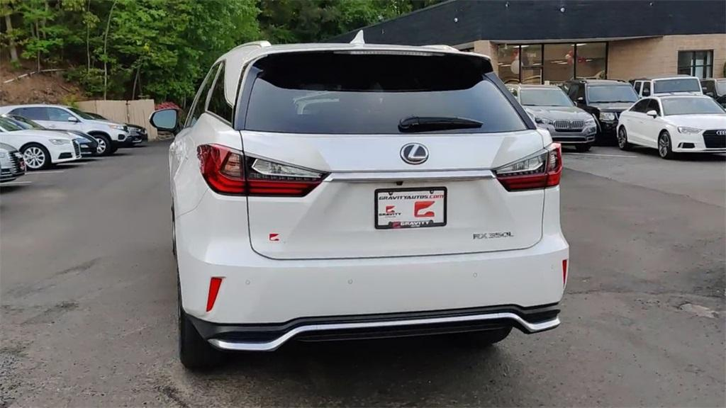 Used 2018 Lexus RX 350L | Sandy Springs, GA