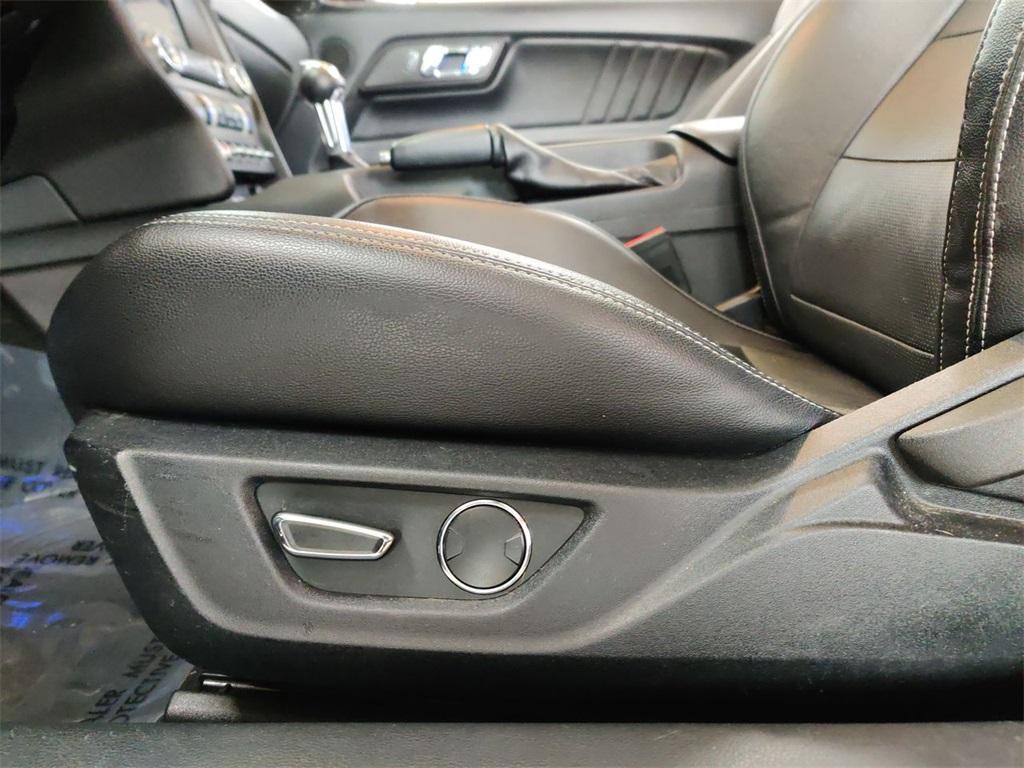 Used 2016 Ford Mustang GT Premium | Sandy Springs, GA