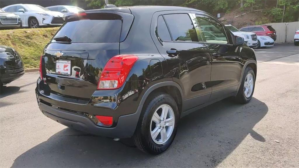 Used 2020 Chevrolet Trax LS | Sandy Springs, GA
