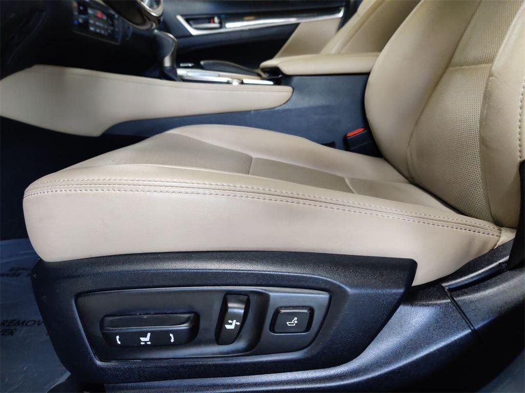 Used 2017 Lexus GS 200t | Sandy Springs, GA