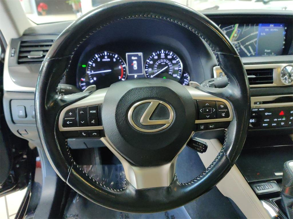 Used 2017 Lexus GS 200t | Sandy Springs, GA