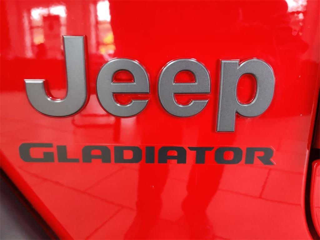 Used 2020 Jeep Gladiator Rubicon | Sandy Springs, GA