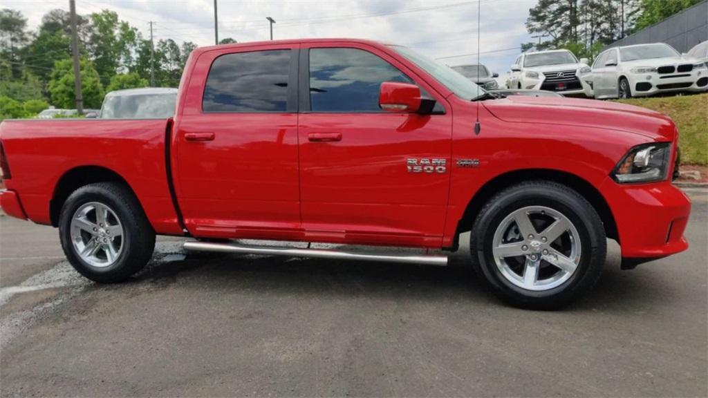 Used 2014 Ram 1500 Sport | Sandy Springs, GA