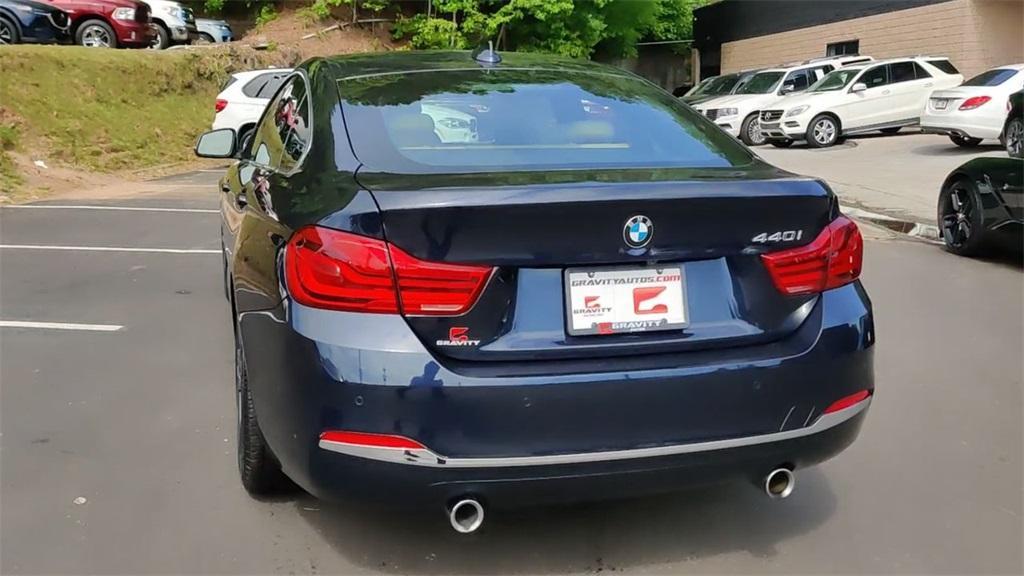 Used 2019 BMW 4 Series 440i | Sandy Springs, GA