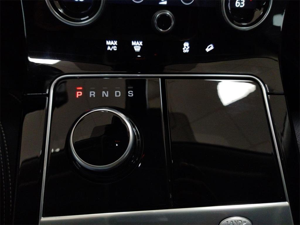 Used 2019 Land Rover Range Rover Velar    Sandy Springs, GA