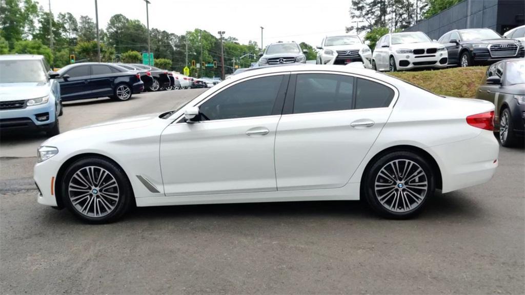 Used 2018 BMW 5 Series 530i | Sandy Springs, GA