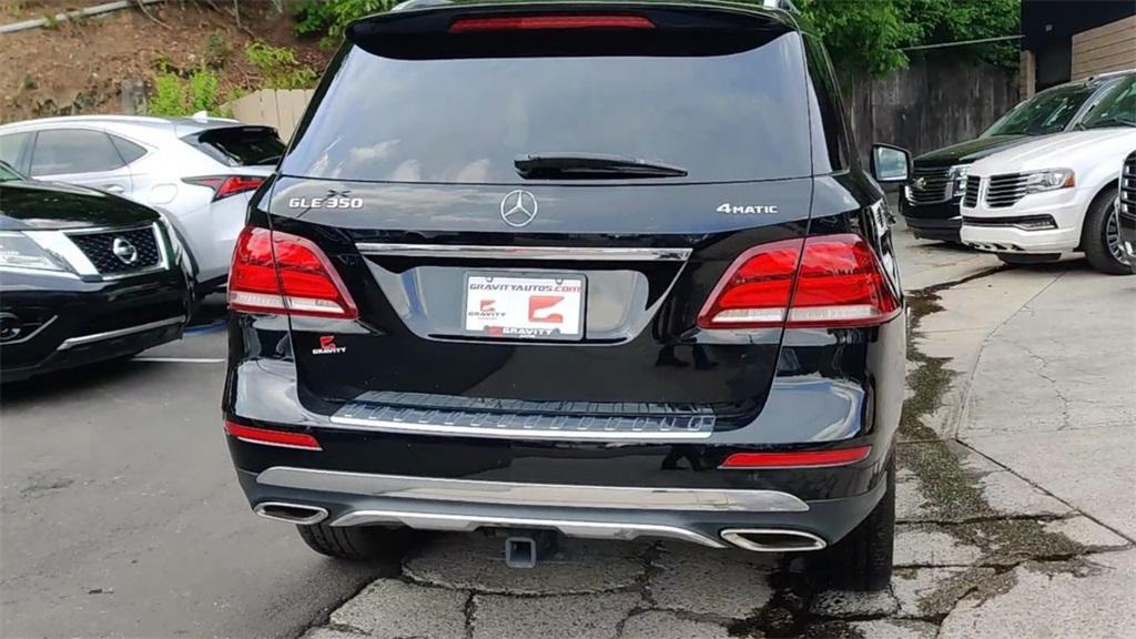 Used 2017 Mercedes-Benz GLE GLE 350   Sandy Springs, GA