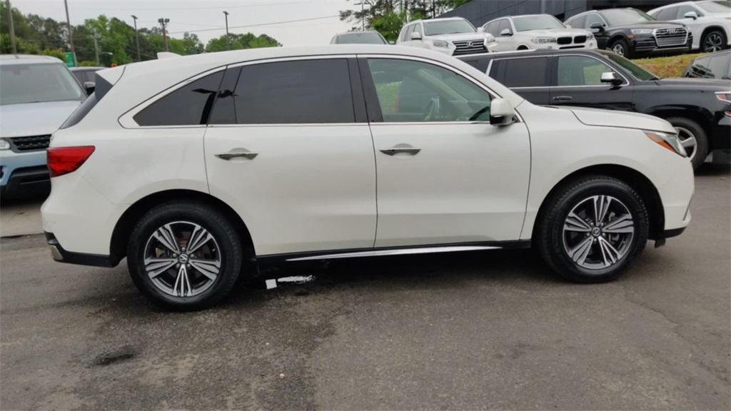 Used 2018 Acura MDX 3.5L   Sandy Springs, GA