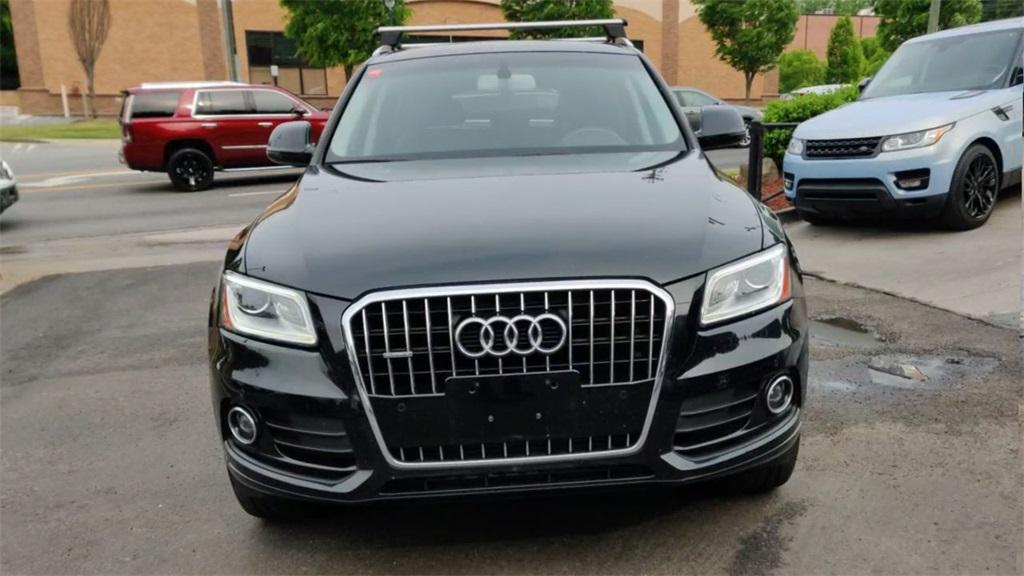 Used 2017 Audi Q5 2.0T Premium Plus | Sandy Springs, GA